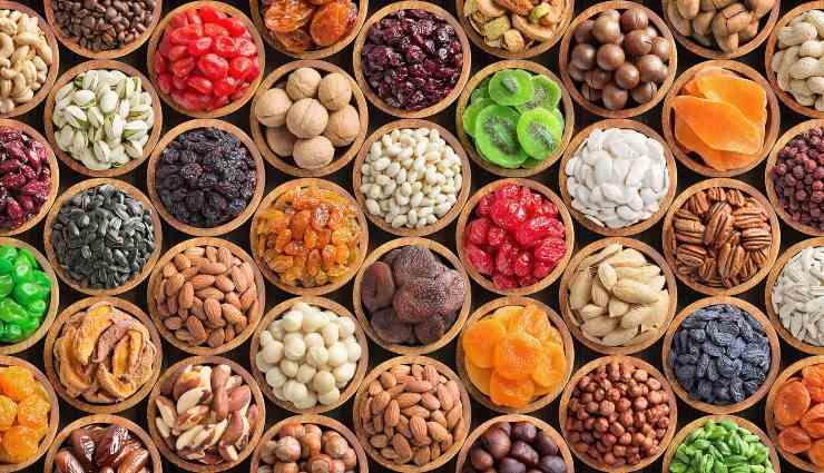 5 alimenti che sembrano light e non lo sono ricettasprint