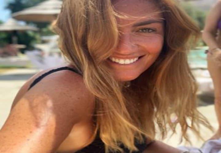 Chiara Maci | La food blogger è in splendida forma