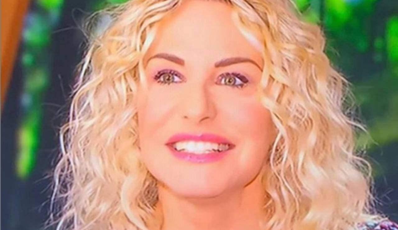 Antonella Clerici è sempre mezzogiornoarriva Elisa Isoardi ricettasprint