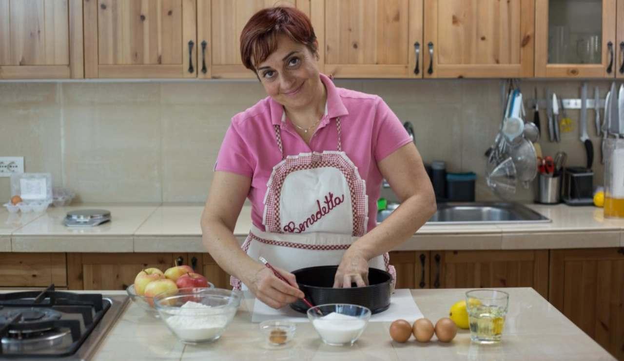 Benedetta Rossi apre un ristorante ristorante ricettasprint