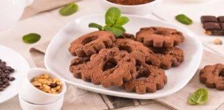 Biscotti con nocciole