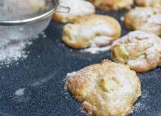 Biscotti alla ricotta e pere ricettasprint
