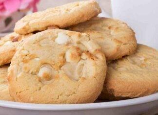 biscotti noci