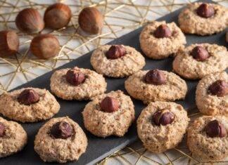 snack con frutta secca FOTO ricettasprint