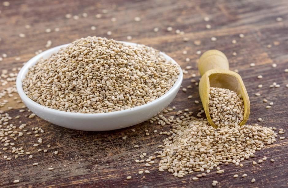 Crema di zucca con tre cereali FOTO ricettasprint