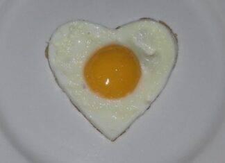 uovo acqua olio finger food veloce