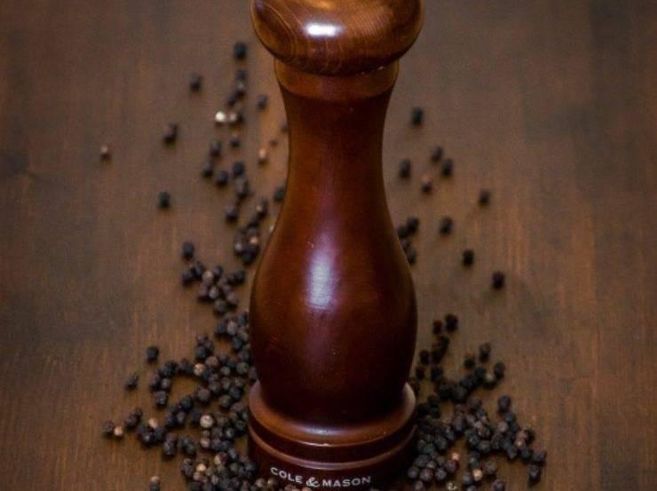 Gnocchi di grano saraceno e pepe FOTO ricettasprint
