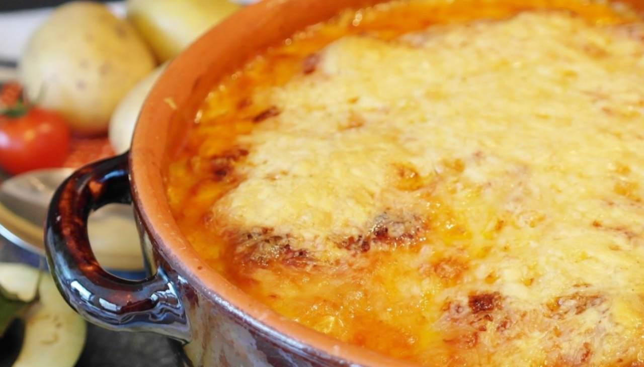 minestra primo ortaggio
