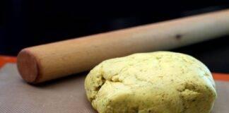 impasto dolce al pistacchio FOTO ricettasprint