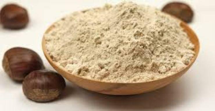 Pasta frolla alle castagne ricettasprint