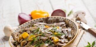 pasta toscana con zucca FOTO ricettasprint