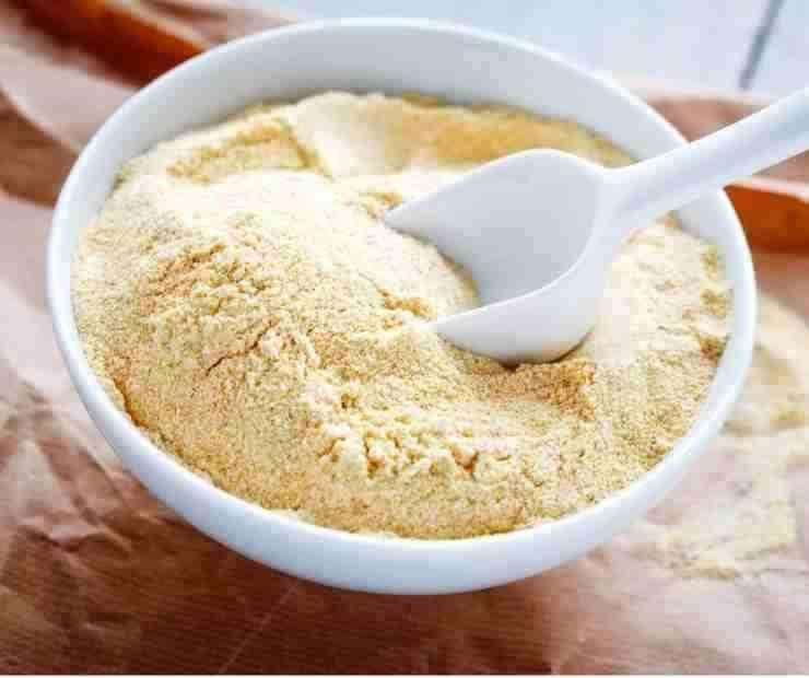 Plumcake salato alla zucca con farina di ceci ricettasprint