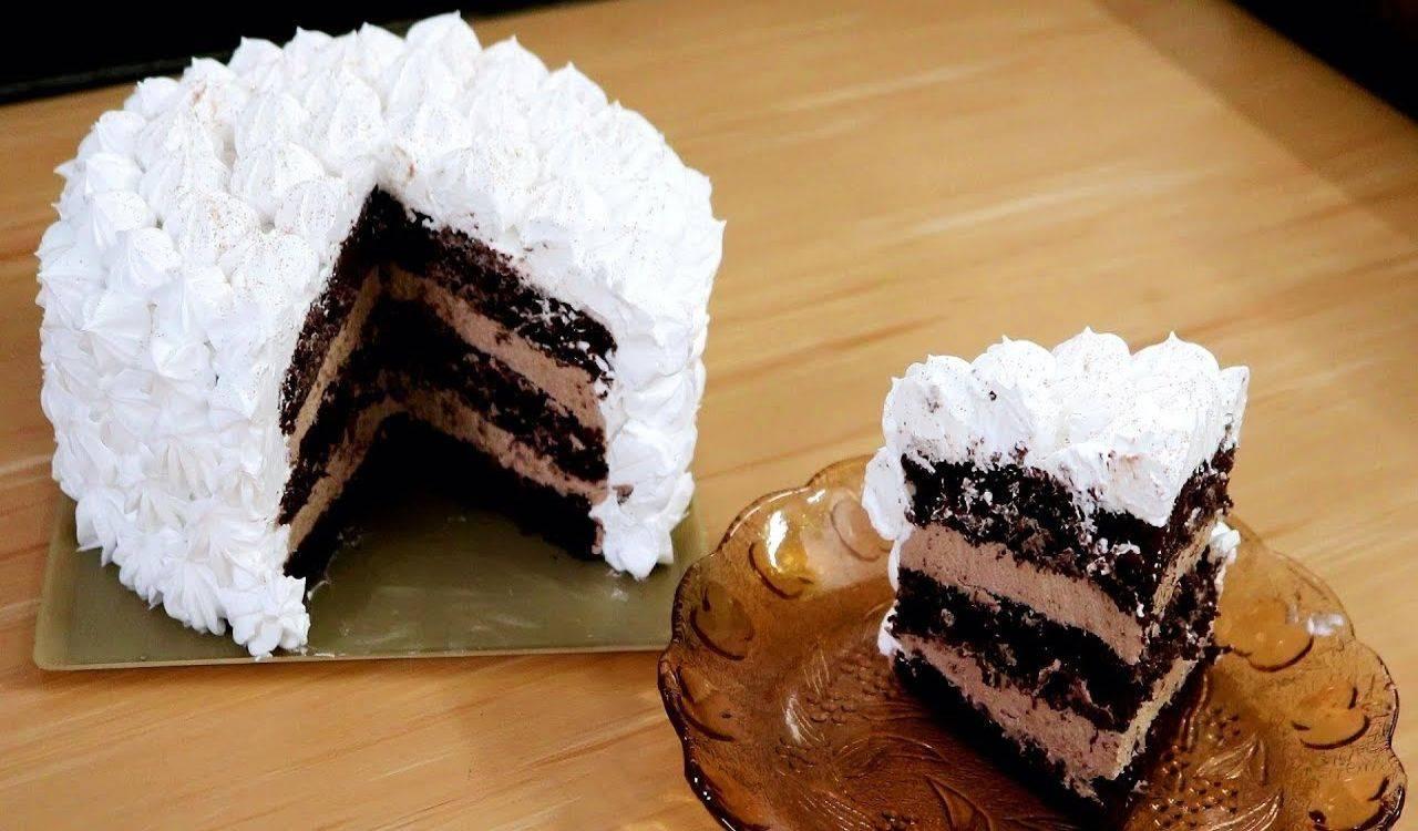 dolce con crema FOTO ricettasprint