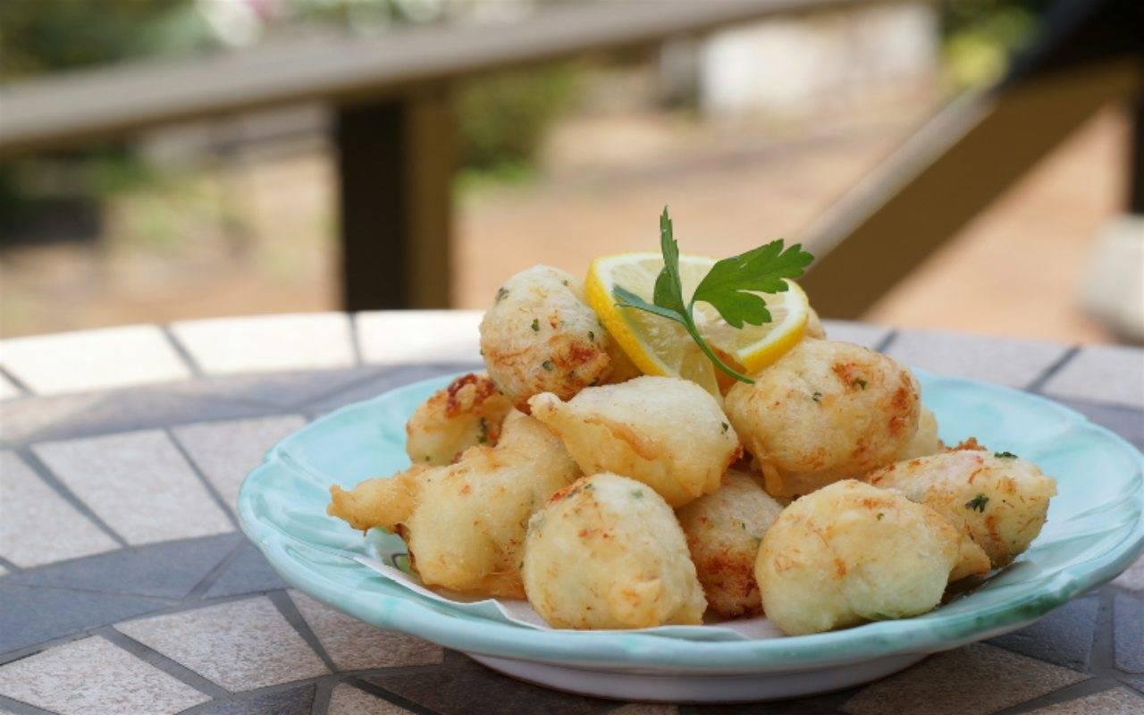 finger food salato FOTO ricettasprint