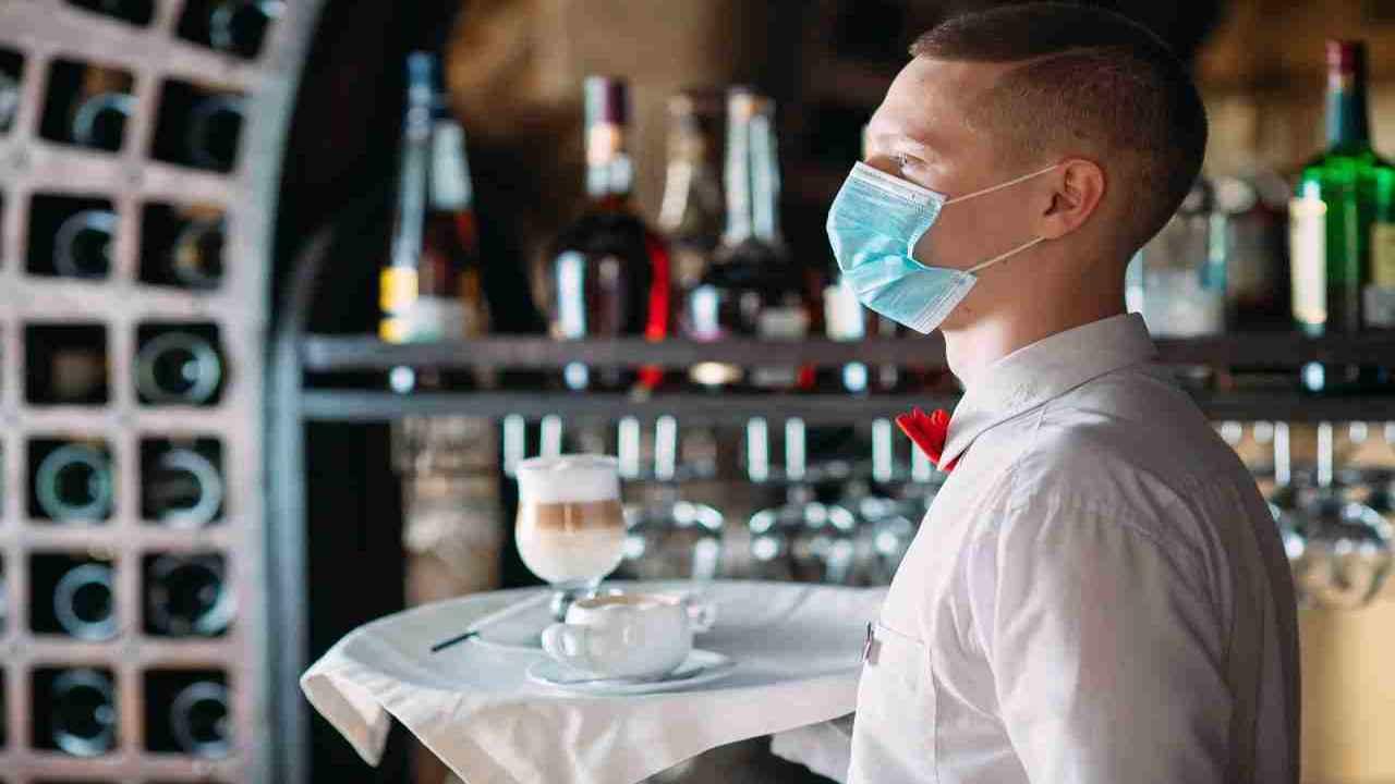 Coronavirus Italia lockdown chiusure