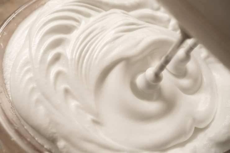 cheesecake al cachi ricettasprint