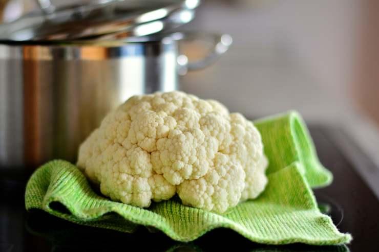 crocchette di patate e cavolfiore ricettasprint
