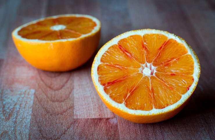 panna cotta all'arancia ricettasprint