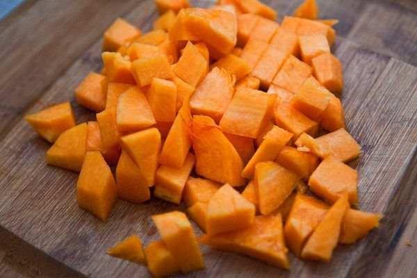 sfoglia zucca formaggi e timo ricettasprint