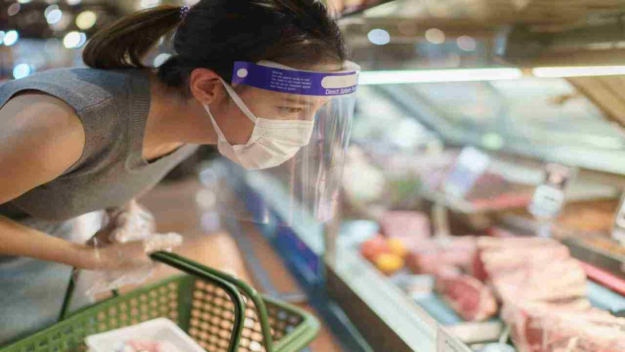 cibo contaminato richiamo alimentare