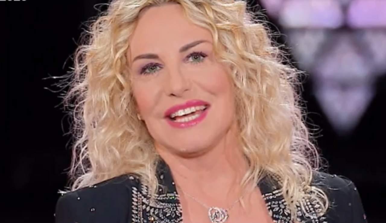 Antonella Clerici The Voice Senior sorpresa inaspettata ricettasprint
