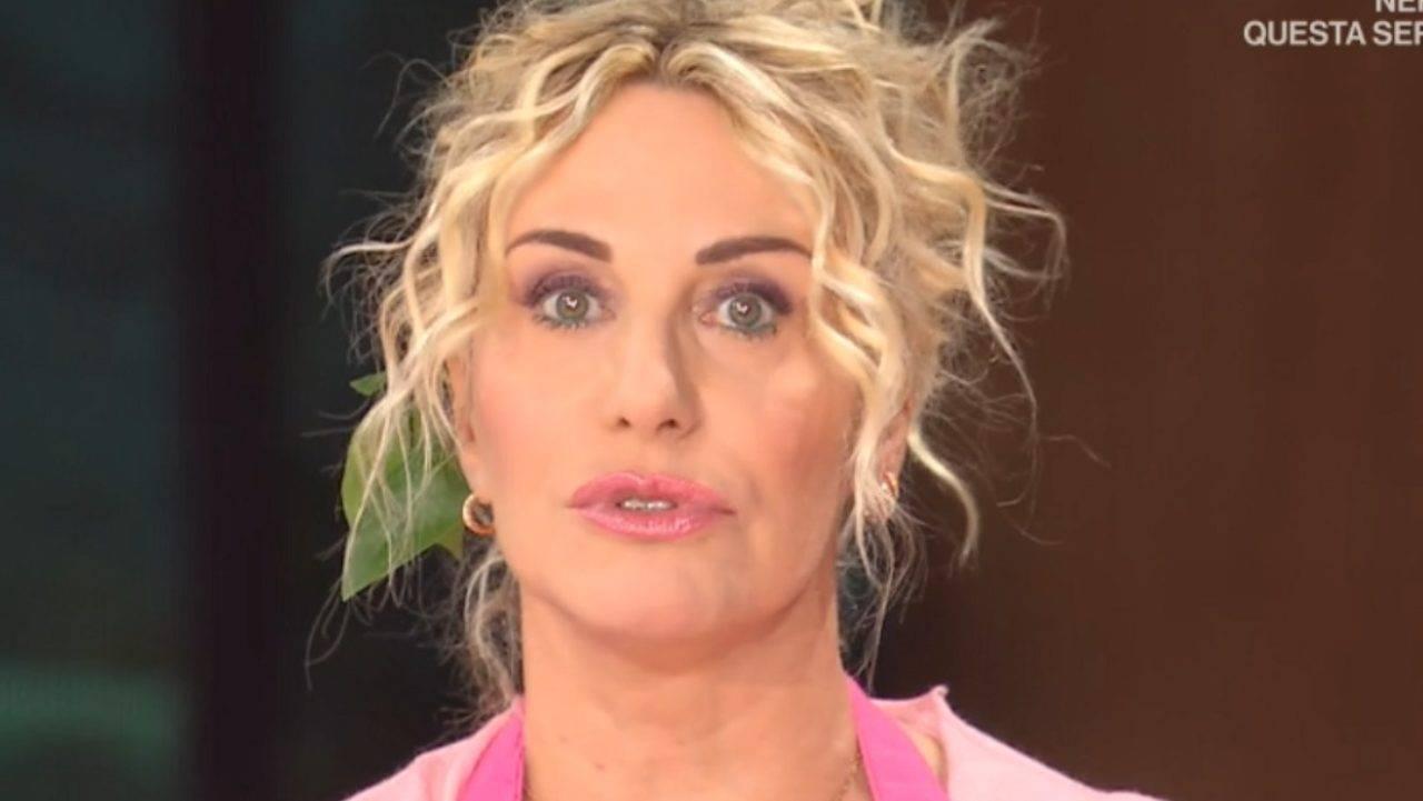 Antonella Clerici delusa e sconvolta dalla notizia ricettasprint