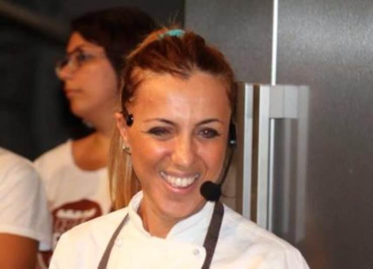 Antonella Ricci chi è - RicettaSprint