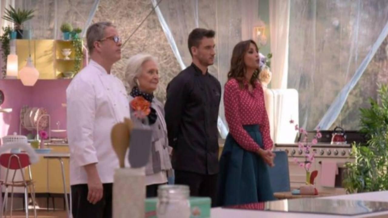 Bake Off Italia puntata con ospite speciale - RicettaSprint