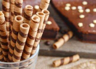 bastoncini dolci ricetta FOTO ricettasprint