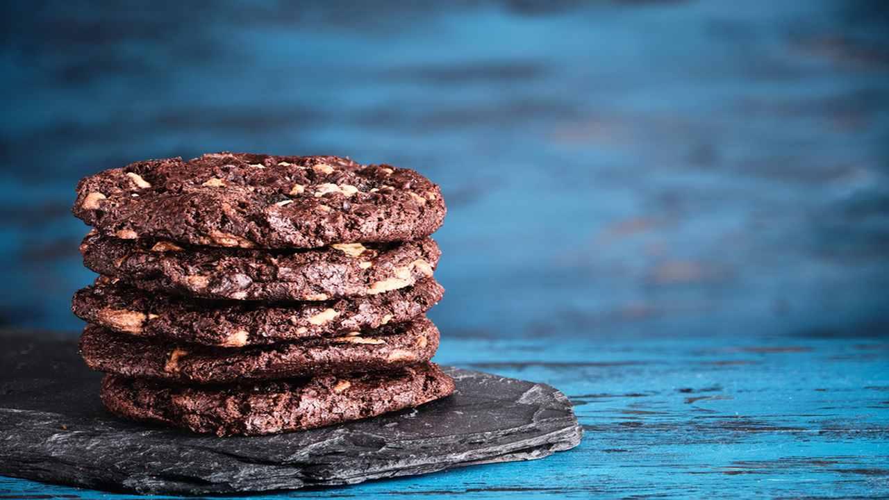 Biscotti per celiaci