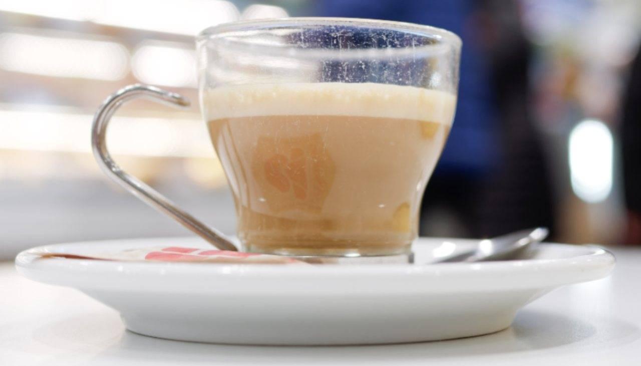 Caffè al ginseng caldo ricetta