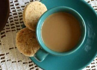 caffè bevanda calda veloce fragola
