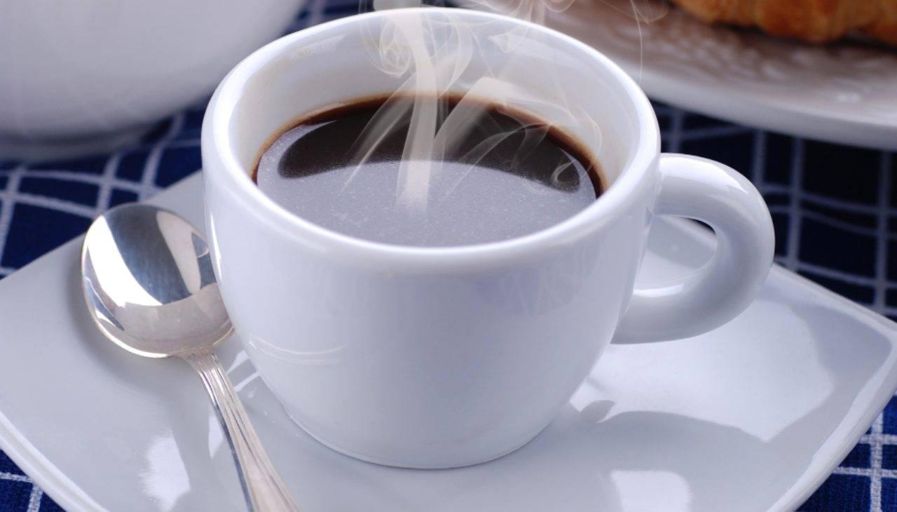 Caffè classico casalingo ricetta