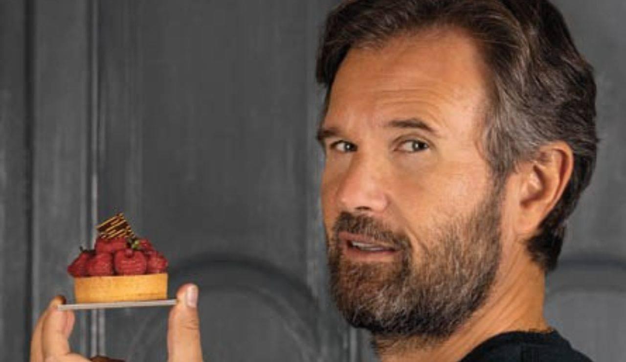Carlo Cracco novità lezione di cucina ricettasprint (2)