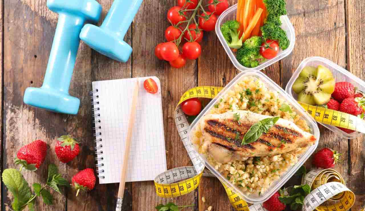 Cibi per perdere peso sorprendente scoperta ricettasprint