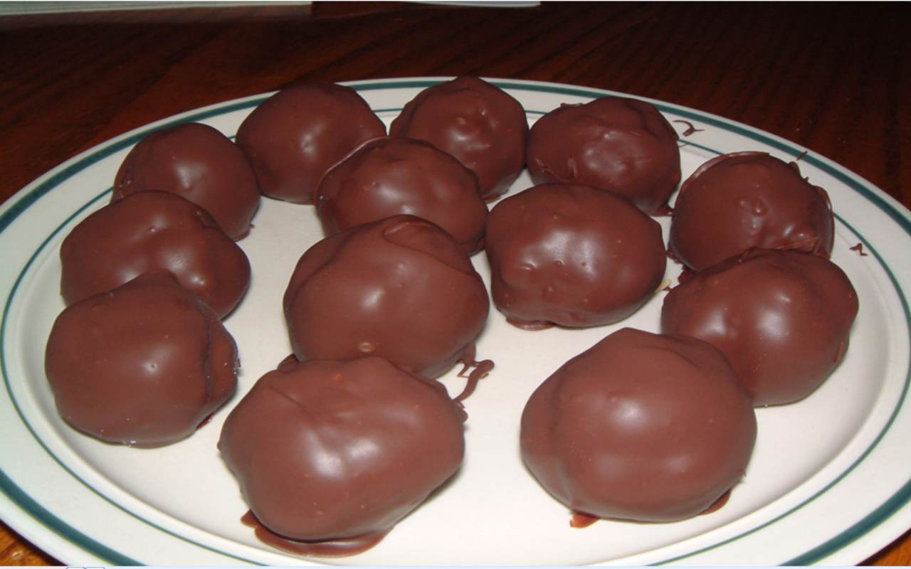 cioccolatini ripieni FOTO ricettasprint
