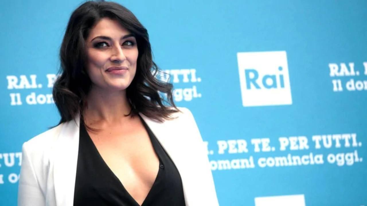 Elisa Isoardi cena romantica - RicettaSprint