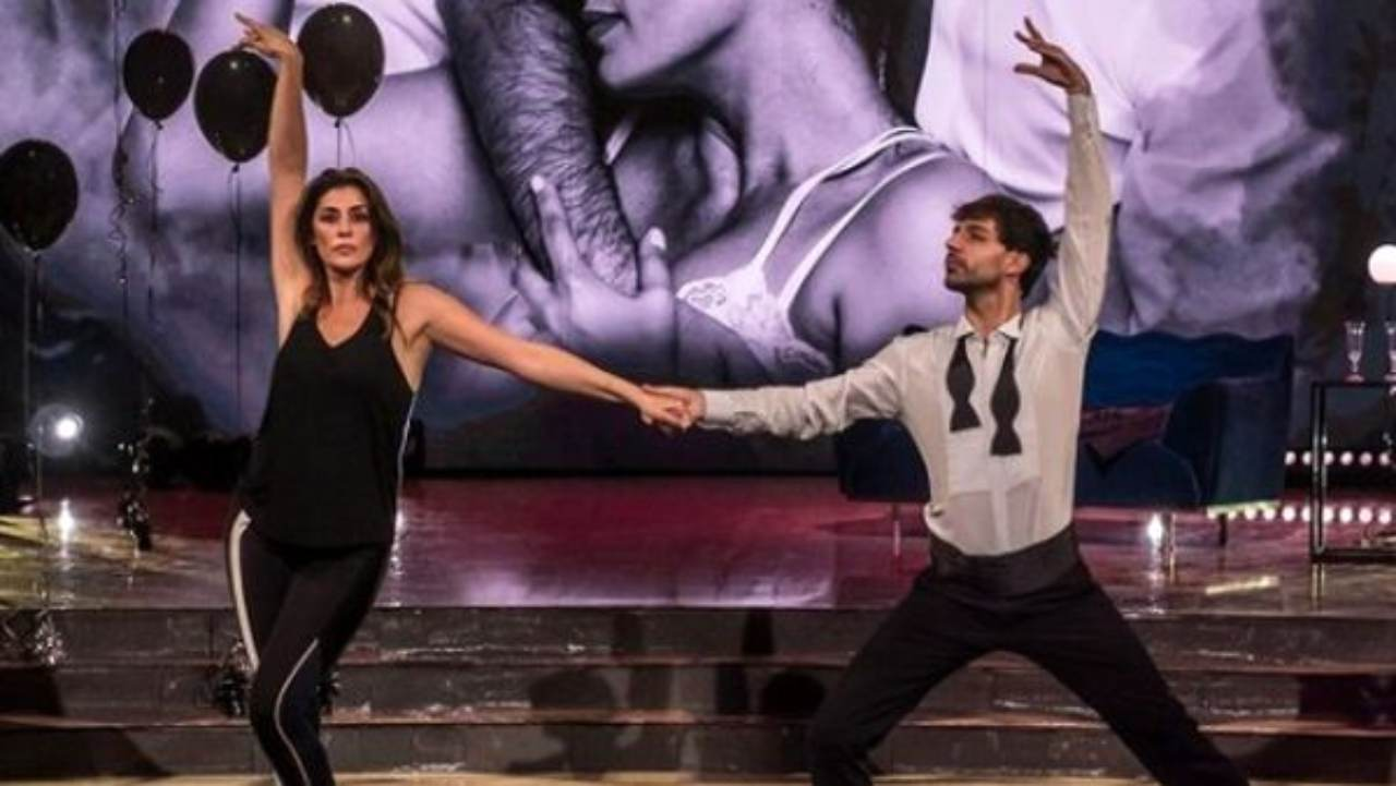 Elisa Isoardi delusa da Ballando con le Stelle - RicettaSprint