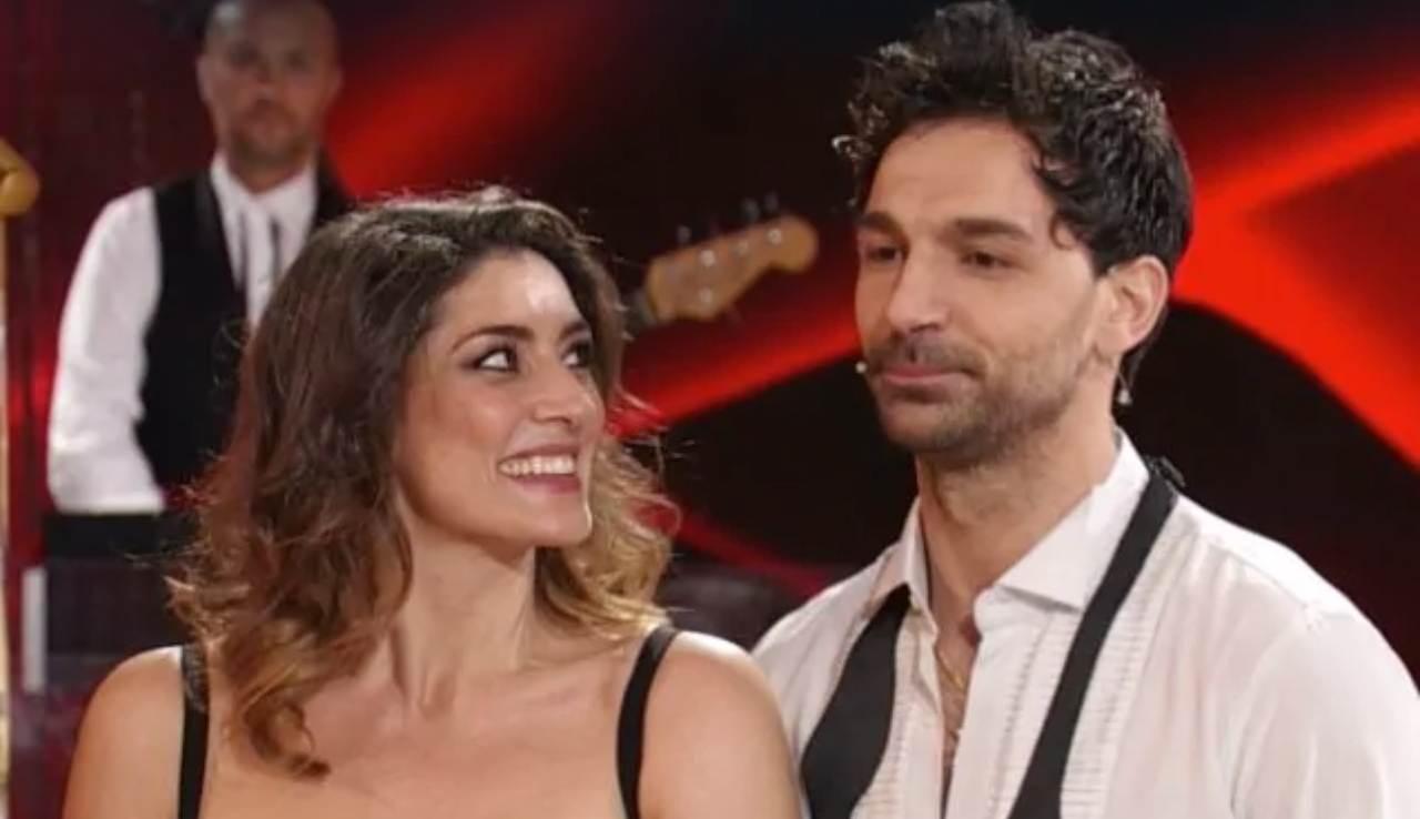 Elisa Isoardi dopo Ballando - RicettaSprint