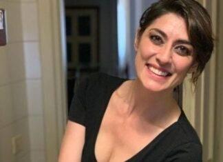 Elisa Isoardi lo fa di nuovo - RicettaSprint