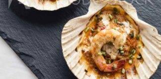 Gamberi al curry e pomodoro ricetta