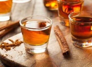 bevanda con cannella FOTO ricettasprint