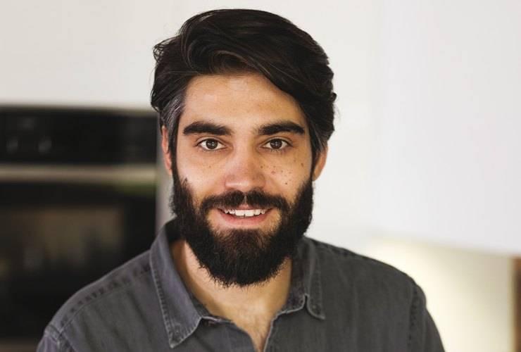 Lorenzo Biagiarelli la cucina come metafora - RicettaSprint