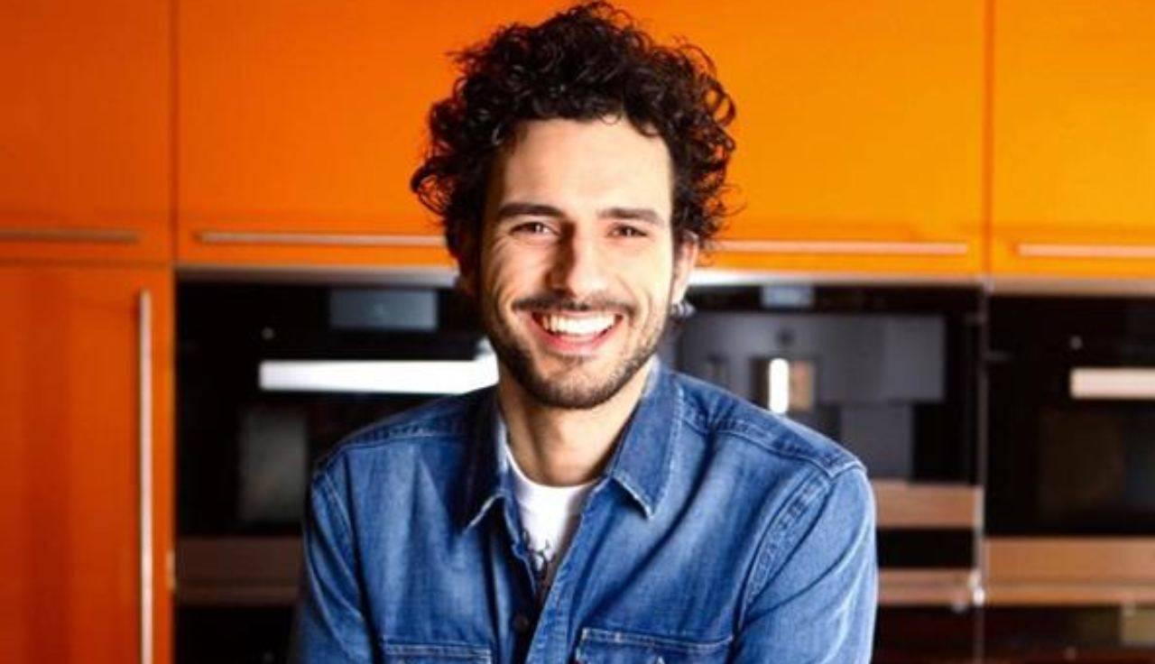 Marco Bianchi chips fatte in casa - RicettaSprint