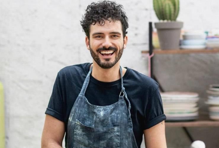 Marco Bianchi pizza perfetta - RicettaSprint