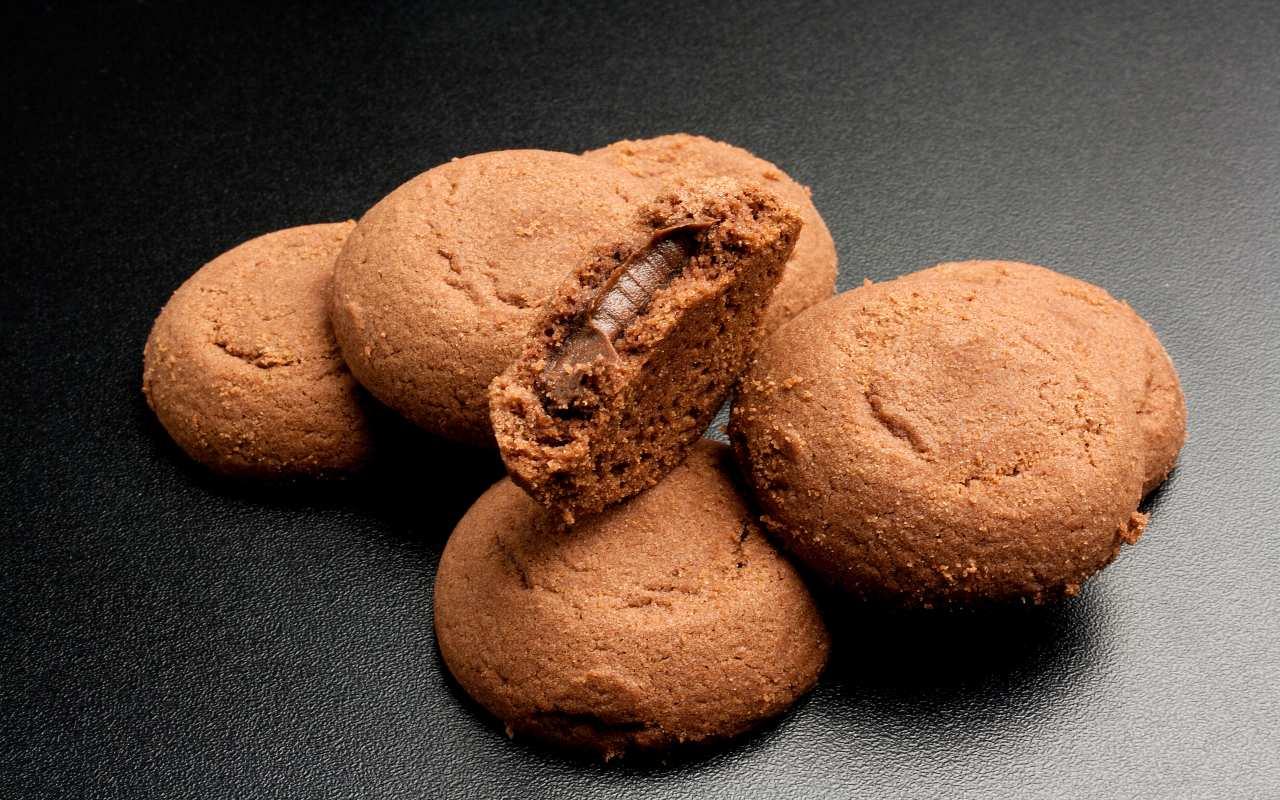biscotti con ripieno FOTO ricettasprint