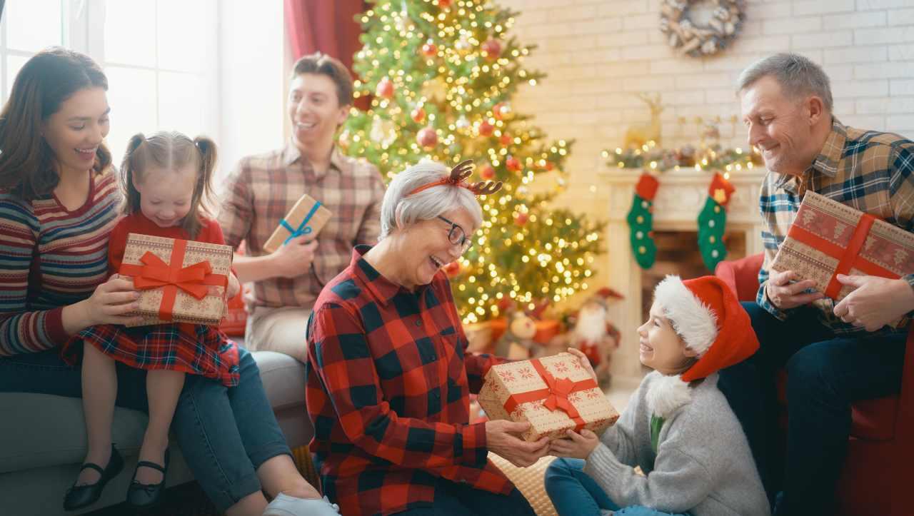 Natale amore tradizione famiglia ricettasprint