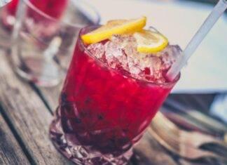 negroni bevanda casalinga