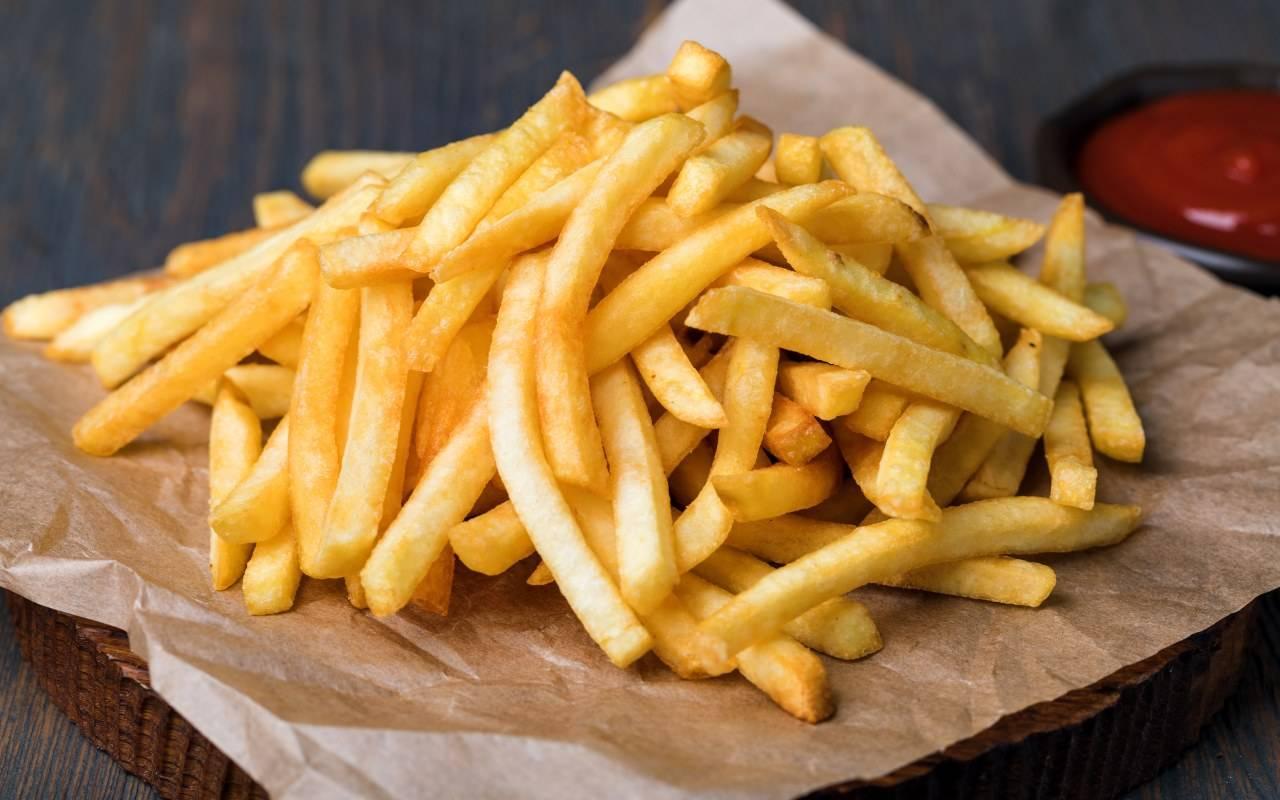 patate in forno FOTO ricettasprint