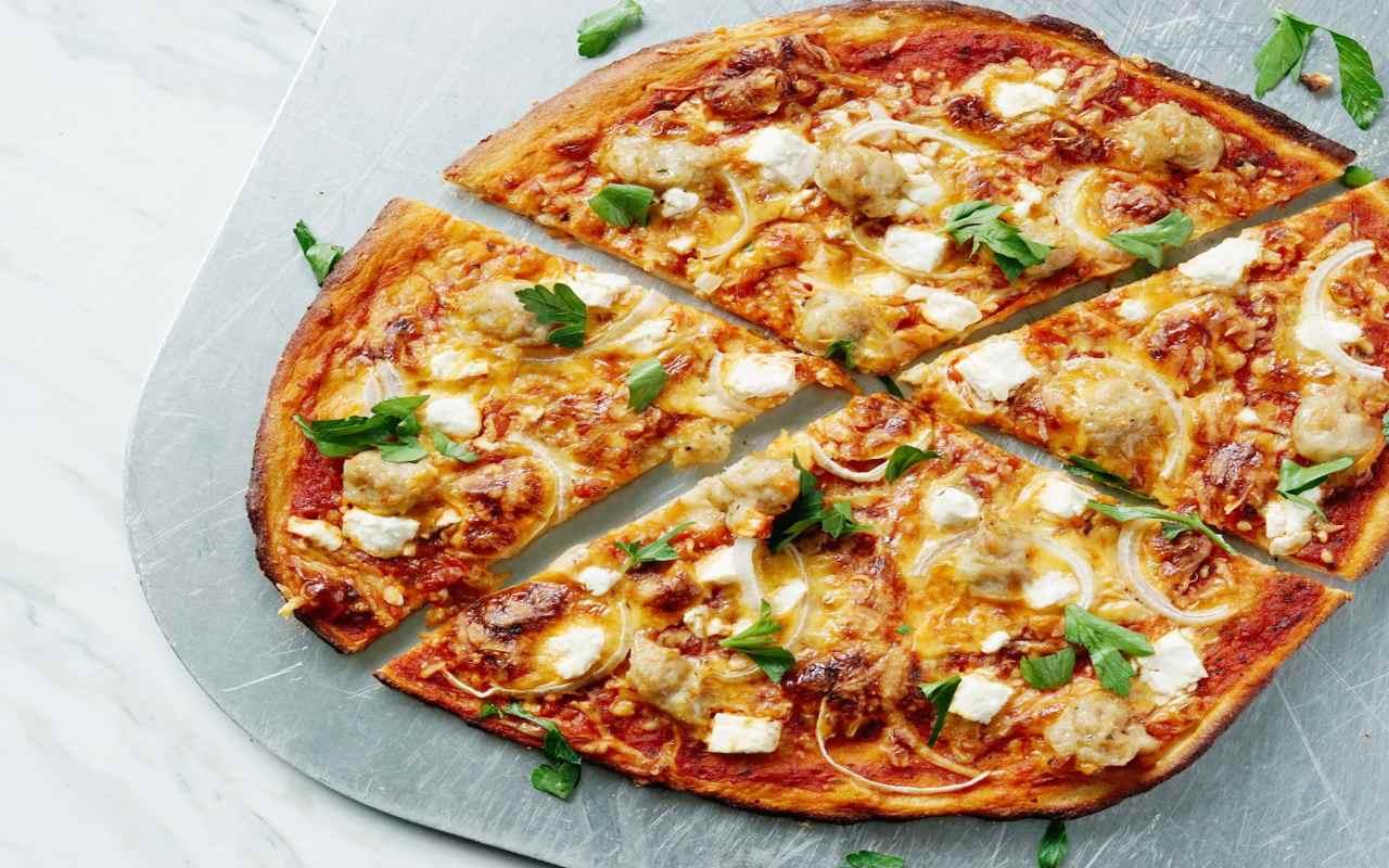 pizza FOTO ricettasprint